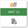 ABFF 12, tryckt